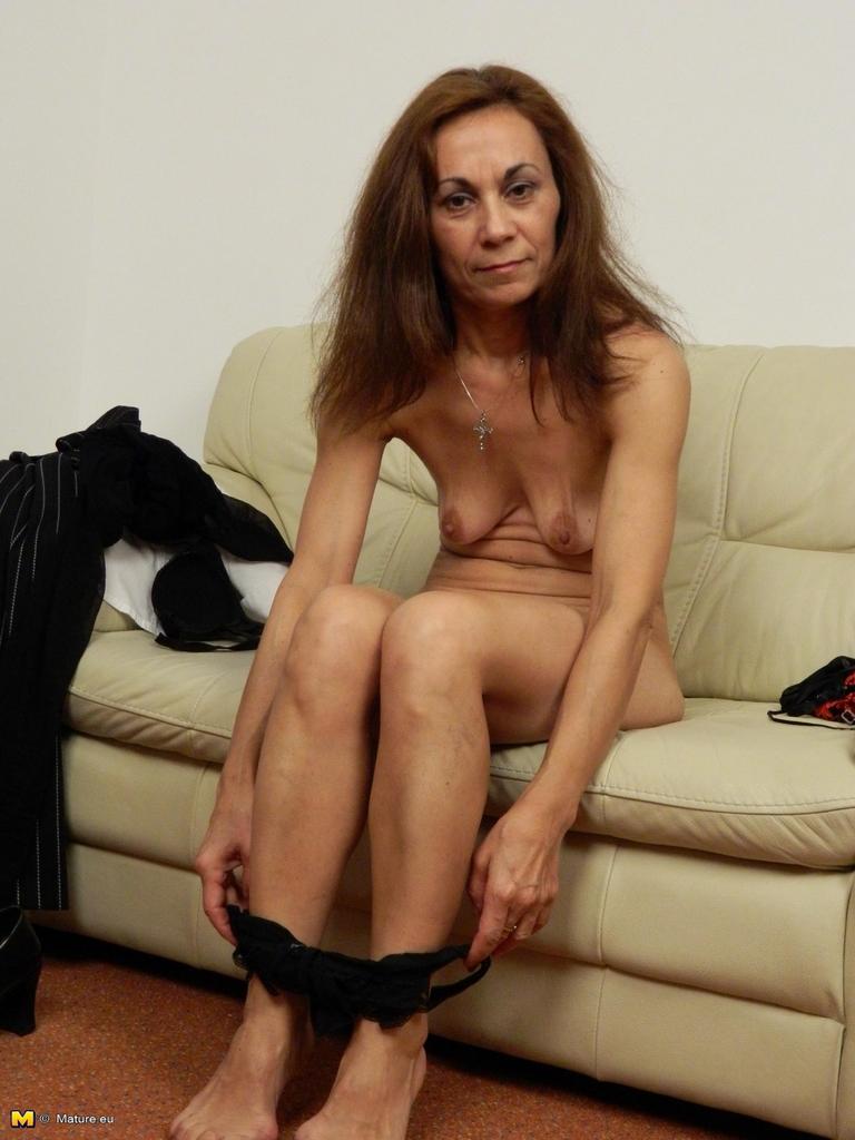 Kinky mature women